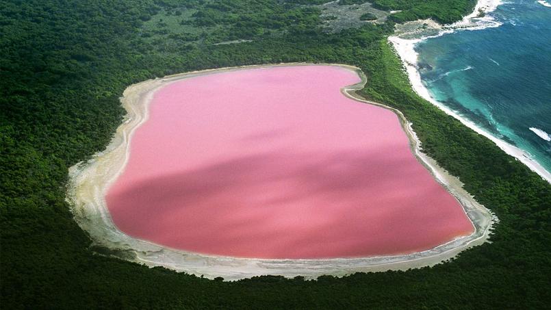 Hiller-lake