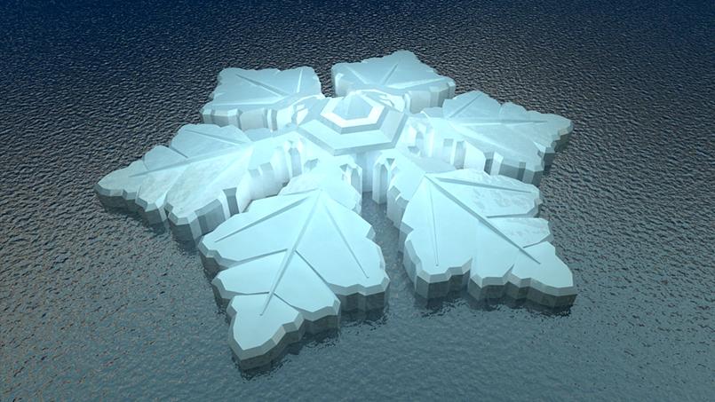 Snowflake-hotel